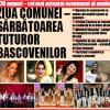 """Cântăreţi de marcă şi premii pe măsură, la """"Ziua Comunei Bascov"""""""