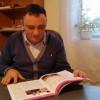 Ambiţii mari ale primarului Daniel Băluţă