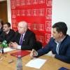 Romeo Rădulescu recunoaşte că PSD Vâlcea joacă murdar