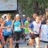 A patra editie a Maratonului Olteniei a reunit la Ramnicu Valcea sute de atleti din toata tara