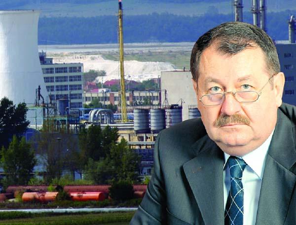 Roibu si directorii sai, gasiti vinovati de insolventa Oltchim