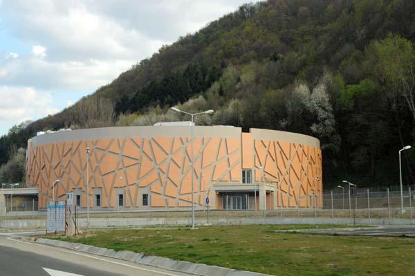Centrul Expozitional Seaca – mandria Valcii?