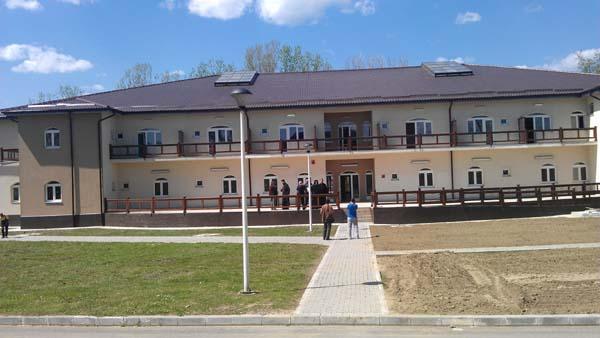 Asociatia Vasiliada a Mitropoliei Olteniei va administra Centrul Rezidential pentru Persoane de Varsta a III-a din Ramnicu Valcea