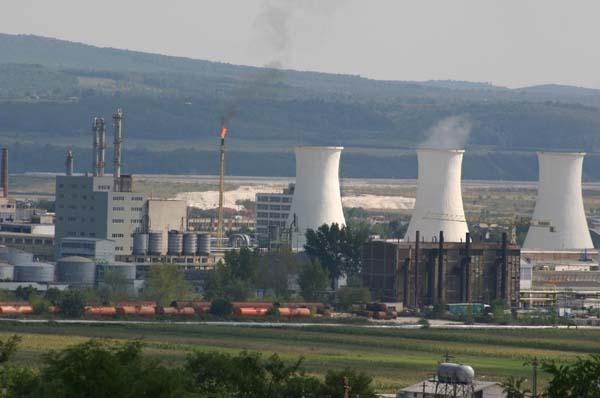 Vosganian asteapta mari companii la privatizarea Oltchim
