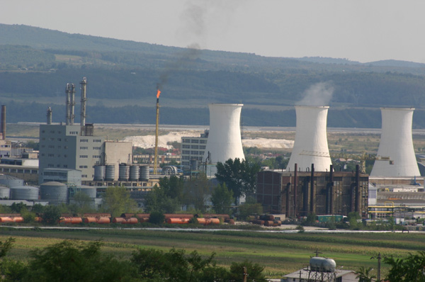Combinatul Oltchim, pierderi de 85,92 milioane lei în T1 2013