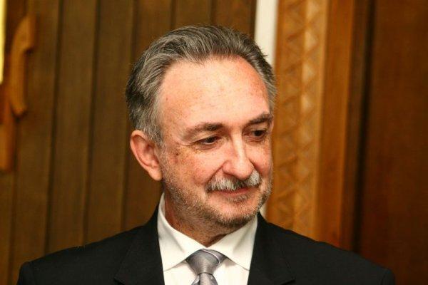 Ambasadorul Republicii Macedonia în Romania, în vizită la Vâlcea