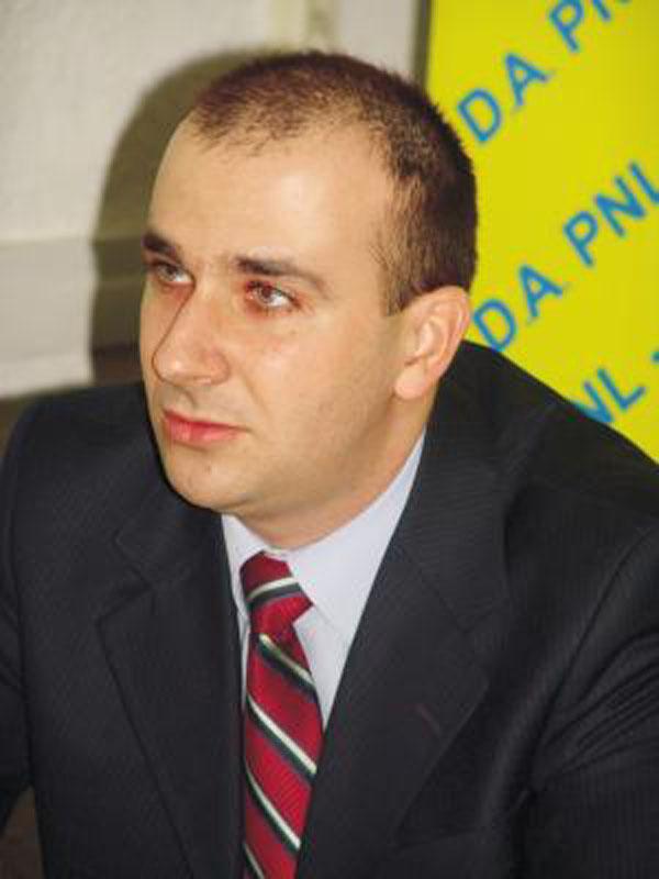 Bogdan Badea, secretar de stat în Ministerul Economiei