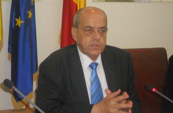 Ion Cilea, preocupat de tratamentul persoanelor cu nevoi speciale