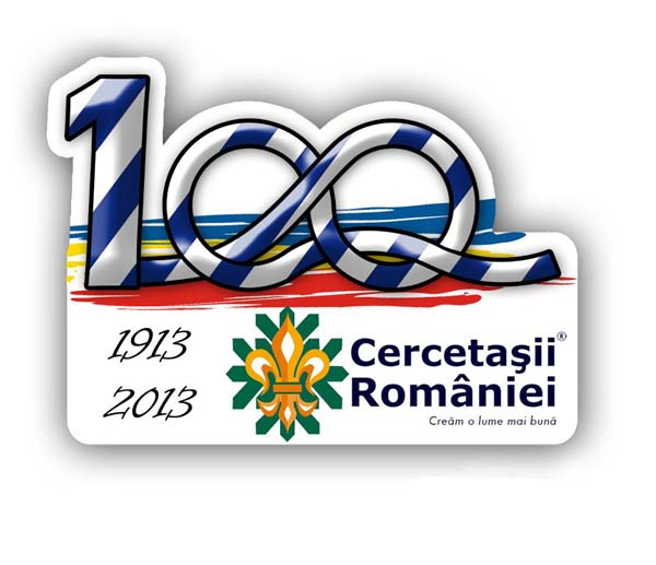Cercetasii sarbatoresc 100 de ani in Tara Lovistei