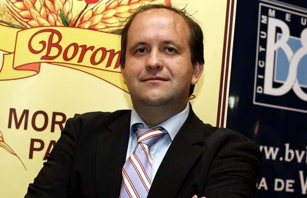 Fratii Boromiz, noii patroni de la Etalon TV ?