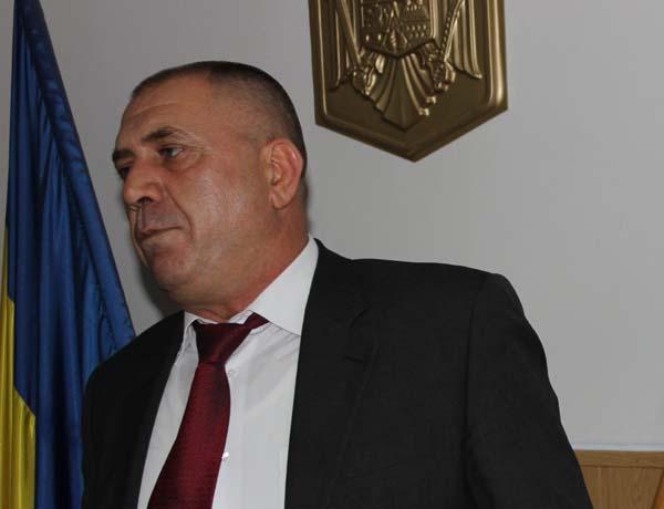 """Primarul comunei Stoenesti: """"Ion Cilea nu ma ajuta"""""""