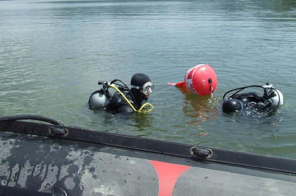 Baiat de 14 ani inecat in lacul de acumulare Cornetu