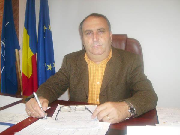 Ocne – Petre Iordache (PDL) – Corectii financiare de 400.000 euro