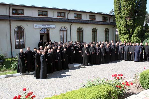 Conferinta pastoral-misionara in Protoieria Ramnicu Valcea
