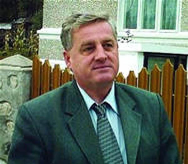 """Tomsani-Dumitru Pearcu (PSD)- """"Mi-am prioritizat investitiile"""""""