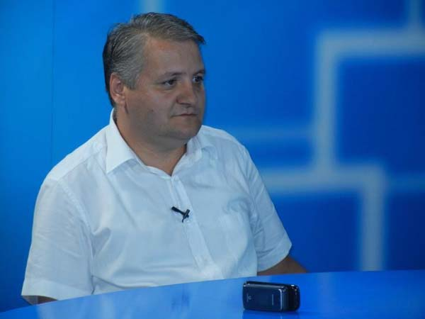 "Remus Grigorescu: ""E un procent bun de promovare la definitivat"""