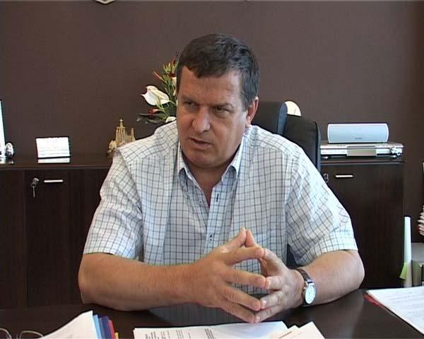 Primarul Mircia Gutău, invitat să participe la două evenimente importante