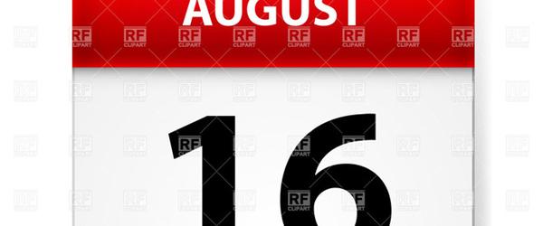 Vineri, 16 august, zi liberă de la Guvern