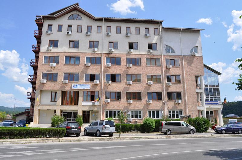 Activităţi  ale  Sistemului de Gospodărire a Apelor Braşov unitate  aflată în subordinea ABA Olt
