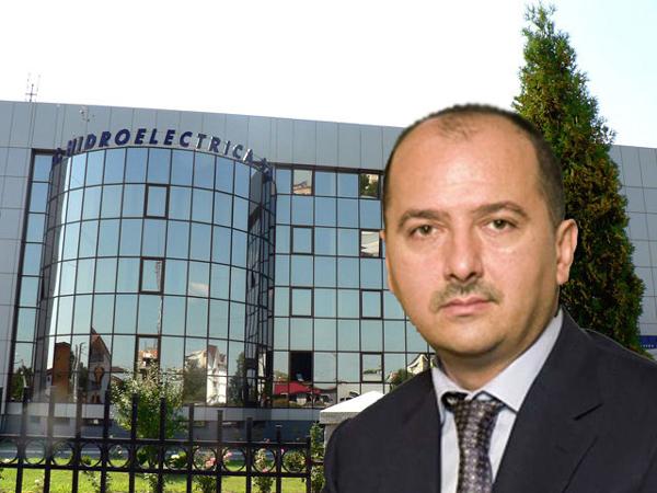 Lichidatorul Hidroelectrica, Remus Borza, urmărit penal pentru conflict de interese