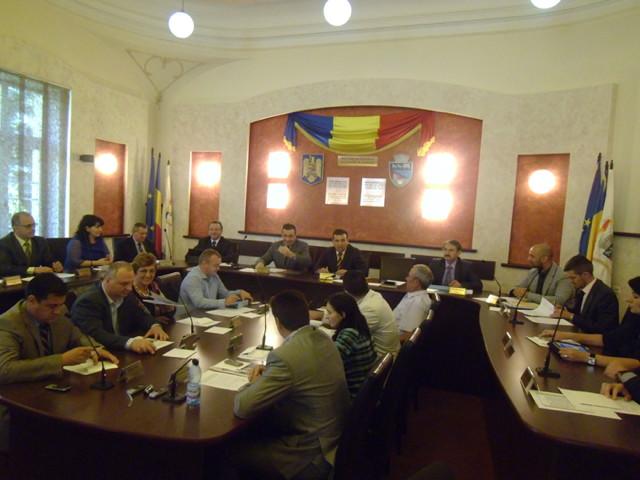 22-26 august, delegaţie pentru promovare relaţii colaborare