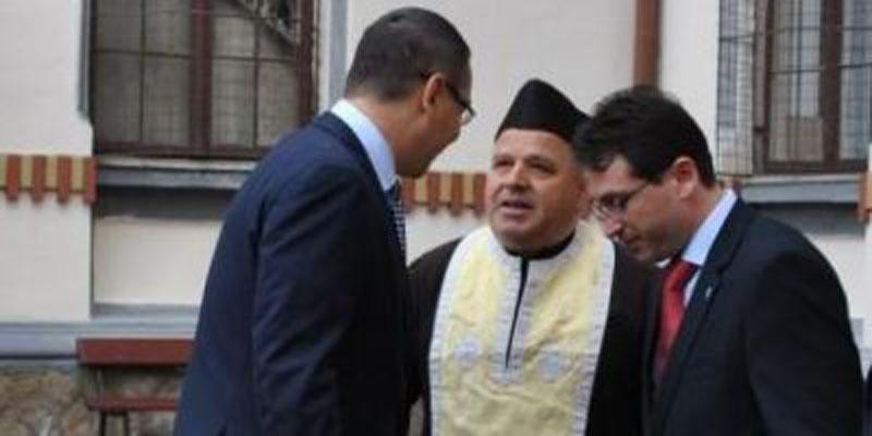 INCREDIBIL: Ce i-a cerut un PREOT lui Ponta