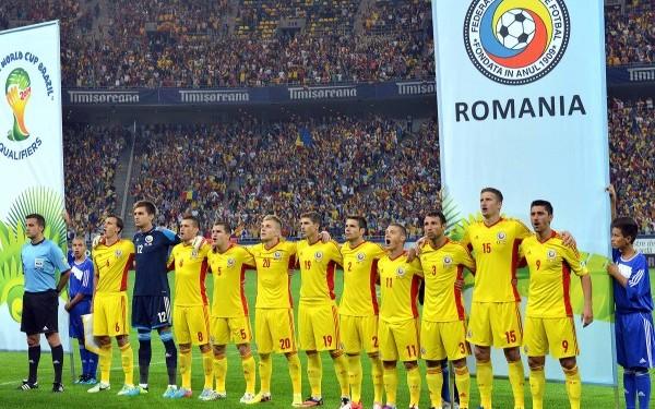 România a umilit Ungaria, în preliminariile pentru Campionatul Mondial.