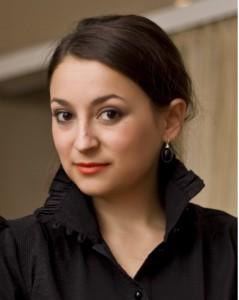 Elite fără graniţe II – Ei sunt România: O româncă într-un El Dorado al cercetării