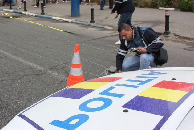 Accident grav la Râmnicu Vâlcea – doi poliţişti au murit