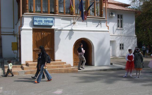 Palatul Copiilor Vâlcea