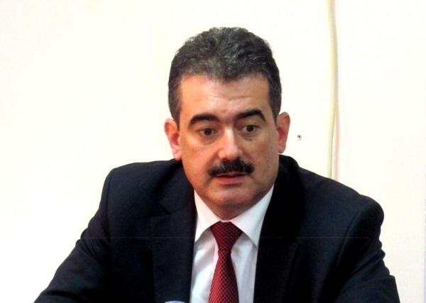 Ministrul Economiei, la Valcea
