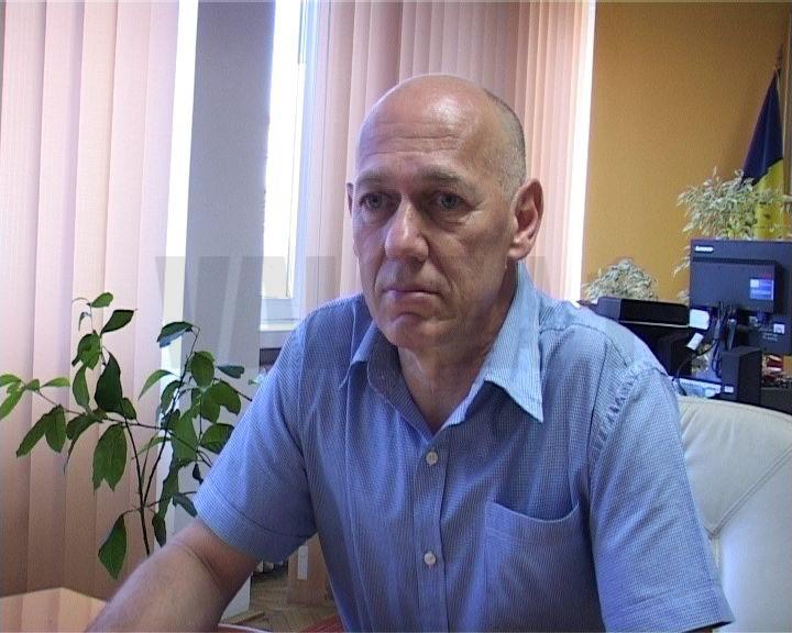 Mircea Nadolu acuzat de disputa teritorială dintre judeţele Argeş şi Vâlcea.