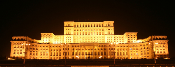 """1 Decembrie """"Ziua Porţilor Deschise""""la Palatul Parlamentului"""