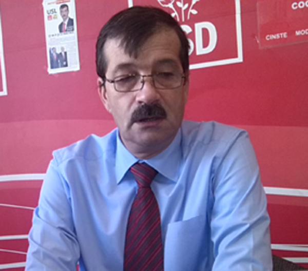 La sfârşitul săptămânii trecute, senatorul Laurenţiu Coca a participat la Consiliul Naţional al PSD, la Bucureşti.