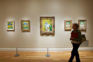PARIS: O lucrare de Van Gogh va fi scoasă la licitaţie, o premieră în ultimii 27 de ani