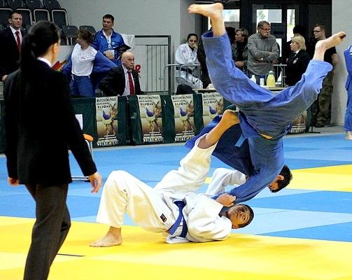 Campionatului de Judo al Ministerului Afacerilor Interne