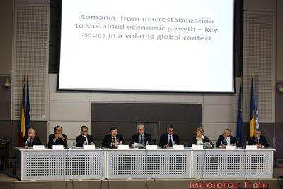 România cere patru miliarde de euro Băncii Mondiale