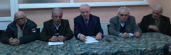 Comitetul de acţiune pentru salvarea Oltchim îşi întăreşte rândurile