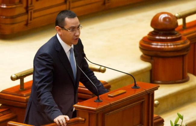 "BREAKING NEWS Ponta: BARONII locali tot mai ""PUTERNICI """
