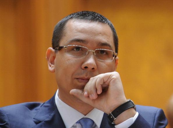 """PONTA le dă bugetarilor ZILE LIBERE…cu primele """"se stă mai prost"""""""
