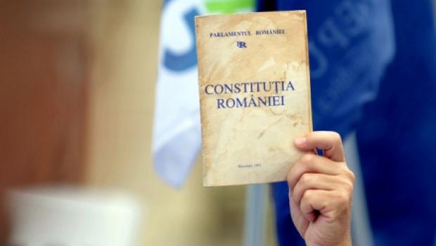 Traian Băsescu anunţă o premieră: Să atace a doua oară la CCR pragul de 30% la referendum.