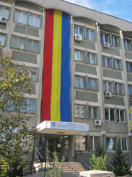 Avansări în grad la Poliţia Vâlceană