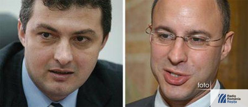 Sereş şi Zsolt, condamnaţi la închisoare cu executare