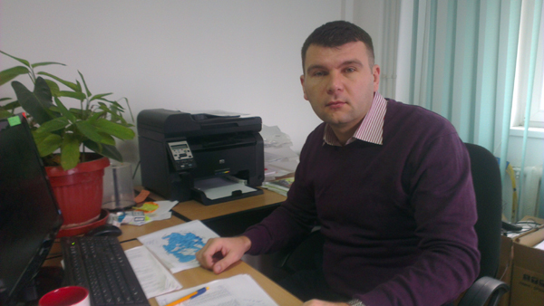 Camera Agricolă Judeţeană – evaluarea proiectelor 2007-2013