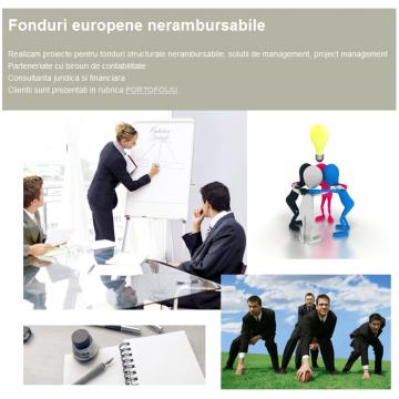 FONDURI EUROPENE PENTRU IMM-URI