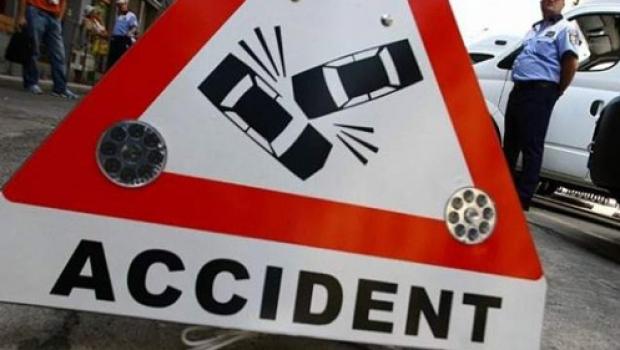 Gorj: Un şofer de 29 de ani din Vâlcea a accidentat mortal o bătrână de 71 de ani