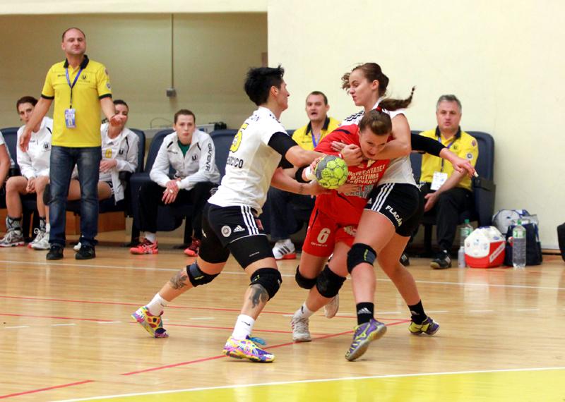 CSU Neptun vrea cadou pentru antrenor victoria cu CSM Râmnicu Vâlcea
