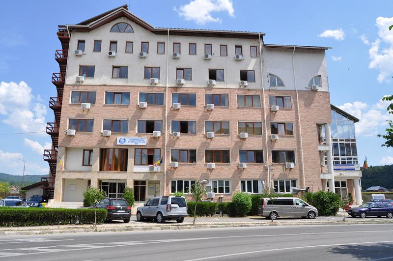 """Participarea domnului Ion Iliescu la întâlnirea  Comitetului Director al A.N. """"Apele Române"""""""