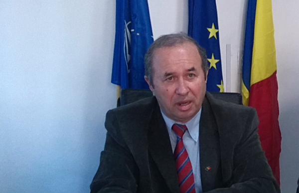 Prefectura Vâlcea anunţă încetarea mandatului de primar al municipiului Râmnicu Vâlcea
