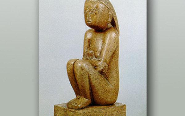 O sculptură a lui Brâncuşi îşi caută cumpărător…